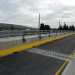 ROUSSEAU barrière / glissière de sécurité avec grillage type H2