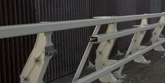 h3 avec écran anti bruit
