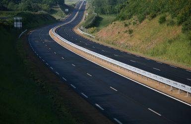 Aménagements routiers - barrières CE et garde corps