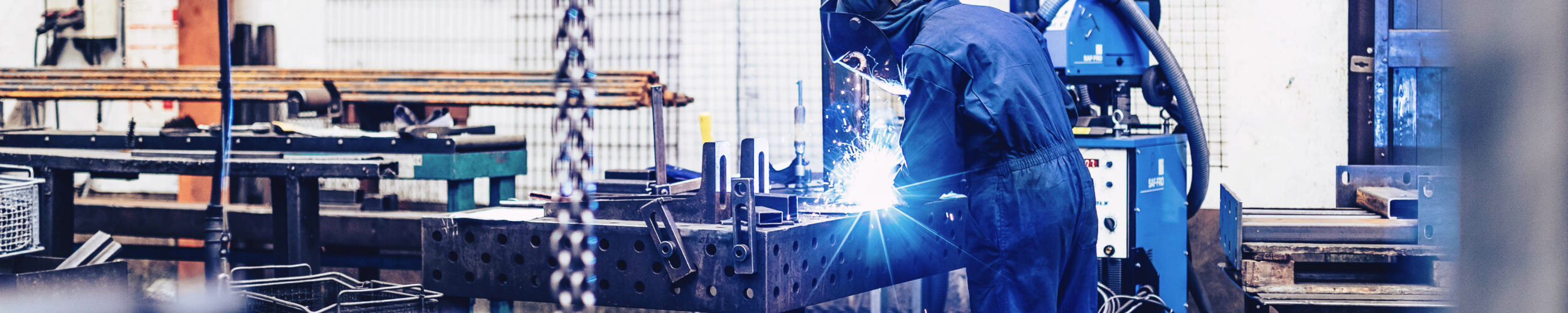 fabrication de barrière et garde-corps entreprise rousseau