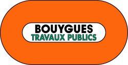 logo bouygues tp