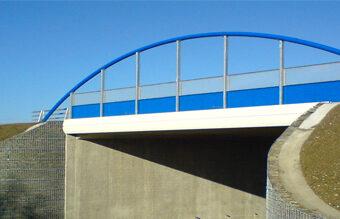 protection caténaire verticale avec arc2