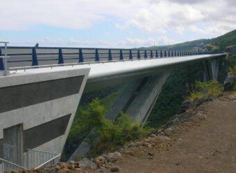 Barrière BN4 16 tonnes - Rousseau